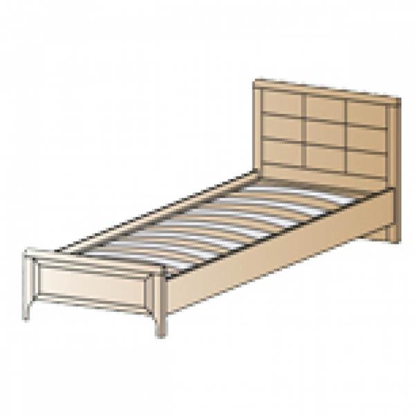 Кровать КР-1035