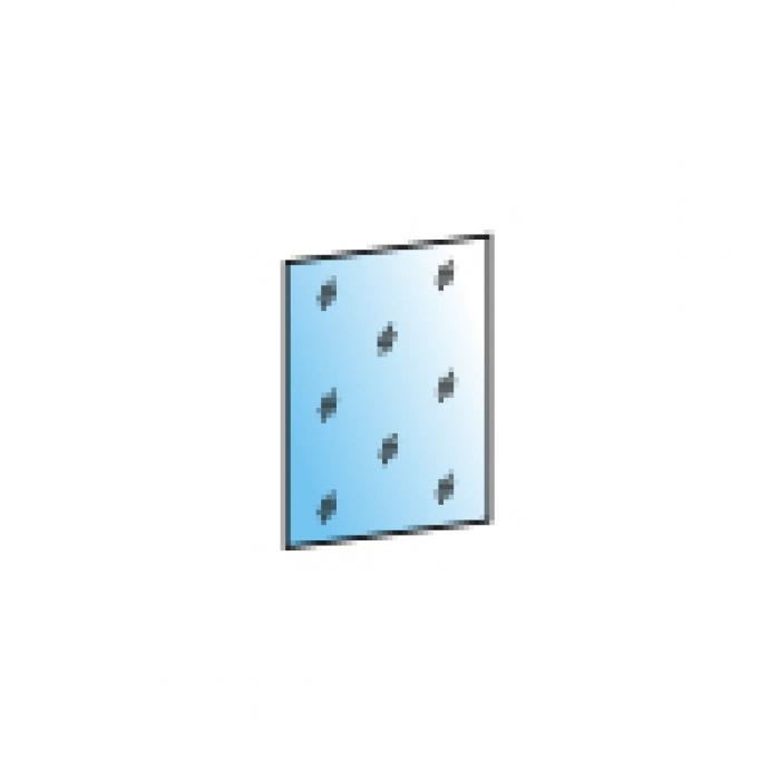 Зеркало ЗР-1018 (для ШК-1086)