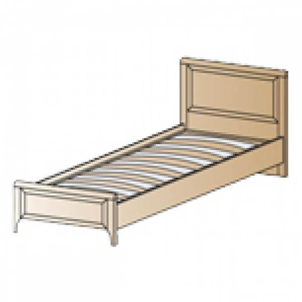 Кровать КР-1025