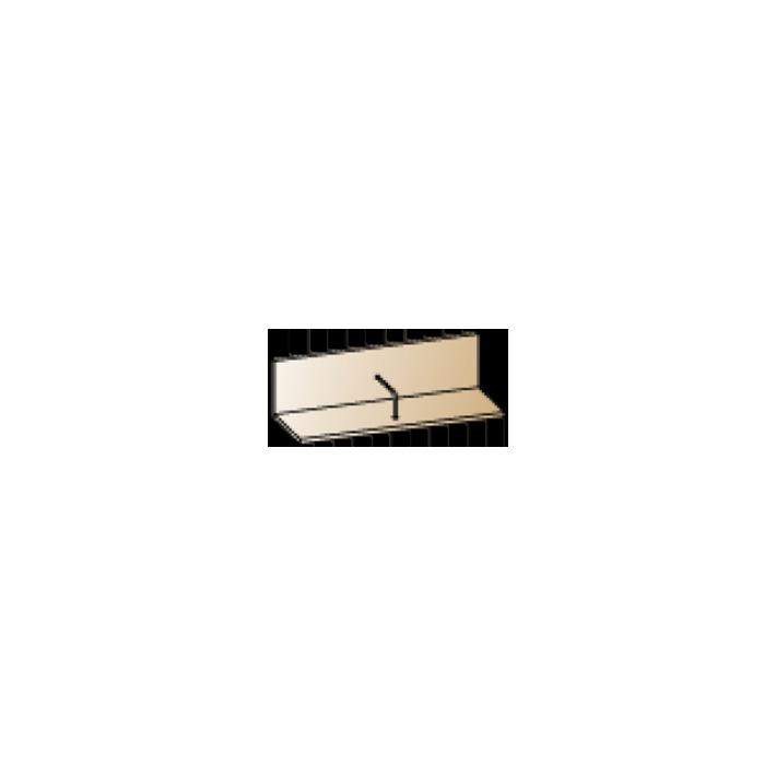 Полка ПЛ-2604