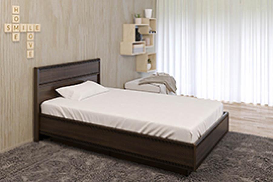 Кровать КР-1002