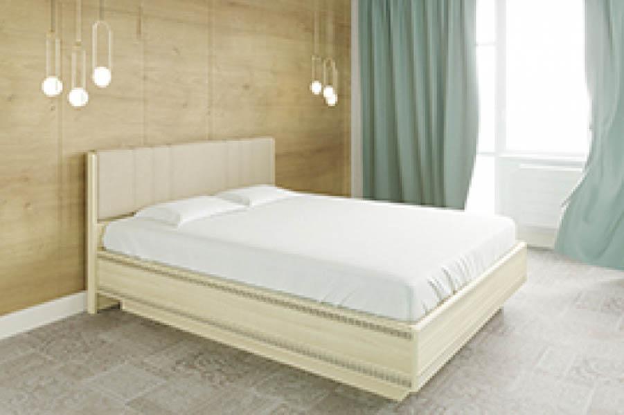 Кровать КР-1014