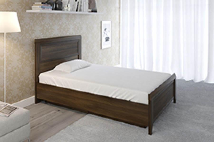 Кровать КР-1021