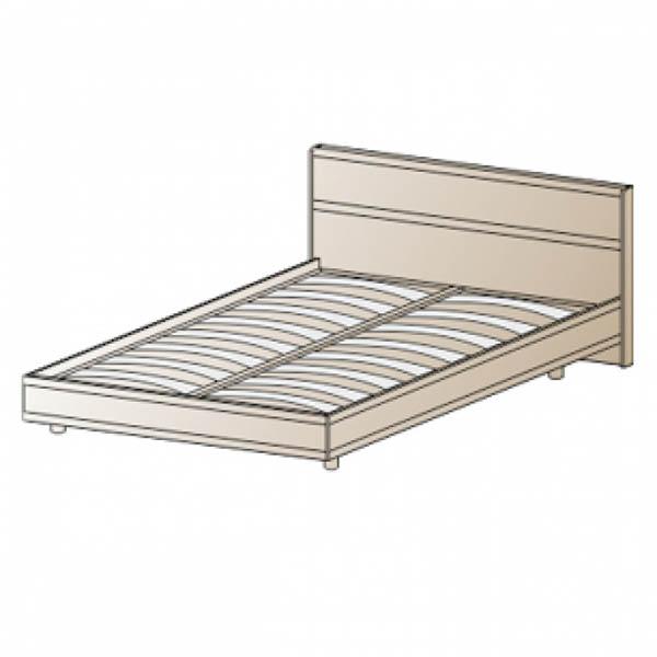 Кровать КР-2004