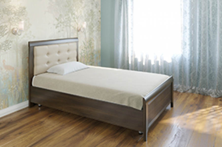 Кровать КР-2031
