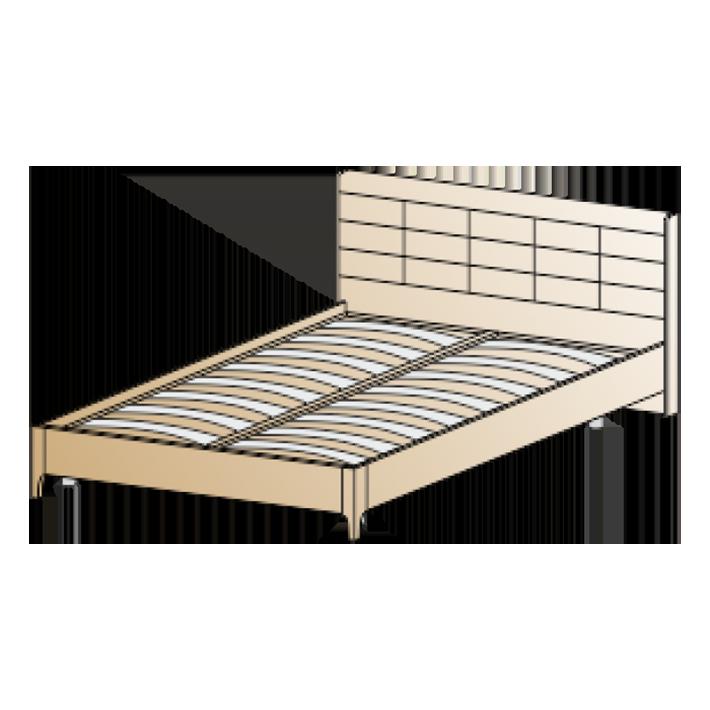 Кровать КР-2071